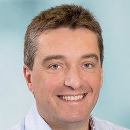 Michael Gärtner - Siemens Mobility, Inc. - Augsburg