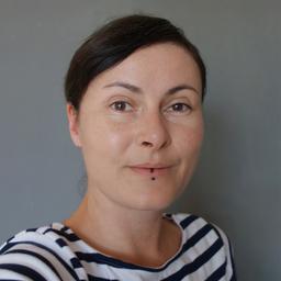 Marion Gutschenreiter
