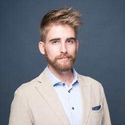 Daniel Eisenschink