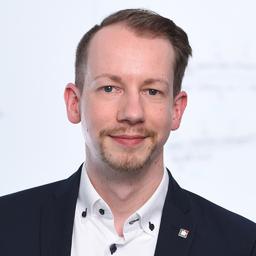 André Beschmann's profile picture