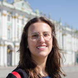 Laura Fernández Resta's profile picture