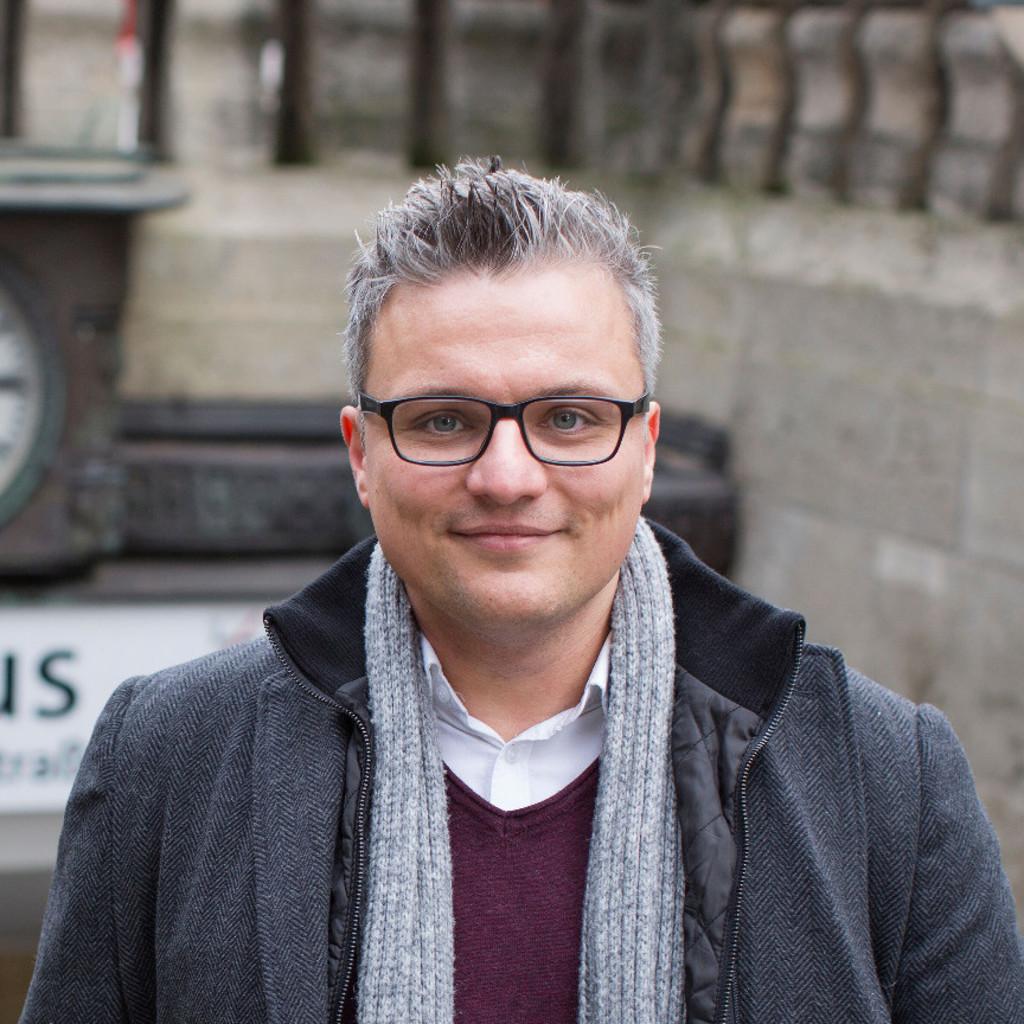Dr. Stefan Binder's profile picture