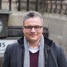 Dr. Stefan Binder - The Trade Desk - Hamburg