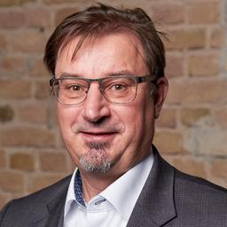 Edgar Kehm - Empolis Information Management GmbH - Bielefeld / Home Office bei Darmstadt