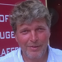 Dipl.-Ing. Frank Backes's profile picture