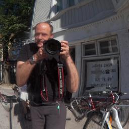 Robert B. Fishman - ecomedia. das journalistenbuero - Bielefeld