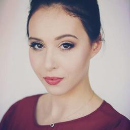 Sarah-Johanna Hamera's profile picture