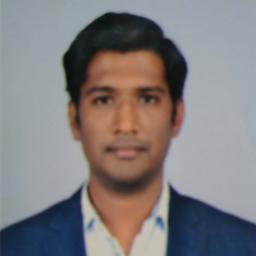 Varaprasad Vamsi Kovuru's profile picture
