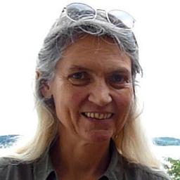 Gisela Gloger - EVV die E-Van-Vermietung und EPS der E-Pendel-Service - Konstanz