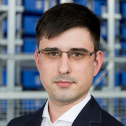 Marcel Müller - Otto-von-Guericke-Universität Magdeburg - Magdeburg