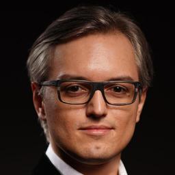 Martin Szulecki - Mirell Development - Düsseldorf