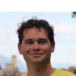 Carlos von Hoyningen-Huene
