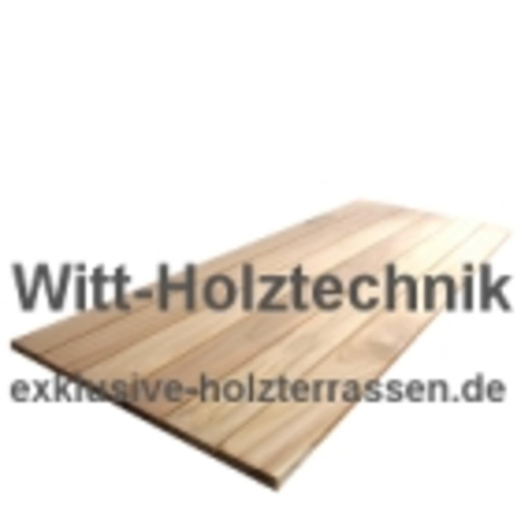 ulrich witt holztechniker schreiner holzterrassen xing. Black Bedroom Furniture Sets. Home Design Ideas