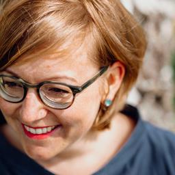 Anne Axmann - BR-Bayerischer Rundfunk - Waldershof