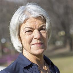 Bernadette Schwienbacher