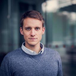 Tobias Siebel