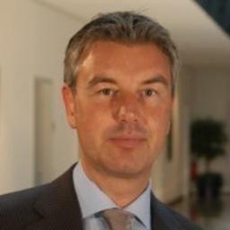 Dirk Luhmann
