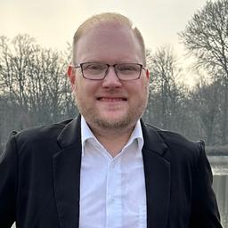 Stefan Johannes Münn - Orizon GmbH, Niederlassung Ostbrandenburg - Eisenhüttenstadt
