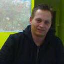 Sebastian Thomas - Berllin