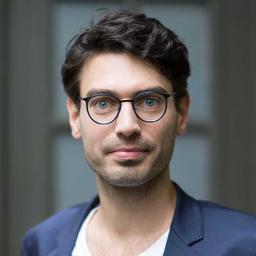 Nikolas Becker - Gesellschaft für Informatik e.V. - Berlin