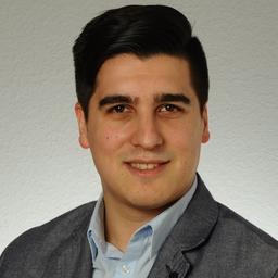 Furkan Akbulut's profile picture