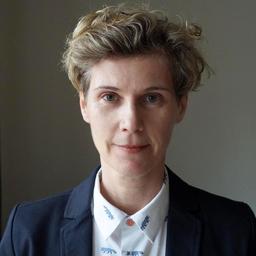 Kristina Naumovic - msg systems ag - Hamburg