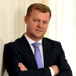 Josef Fuhrmann - JF Investments GmbH - Pullach im Isartal