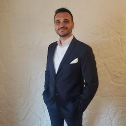 Fabrizio Gagliardi's profile picture