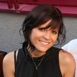 Stefanie Wolf