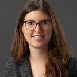 Larissa Anna Kleffner-Barth - VILA VITA Marburg GmbH - Marburg