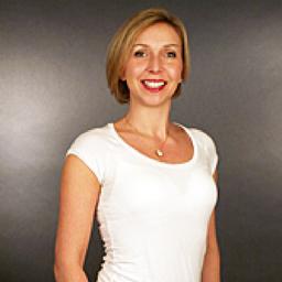 Anne Faulhauer - Yoga und Pilatesstudio Faulhauer - Trier