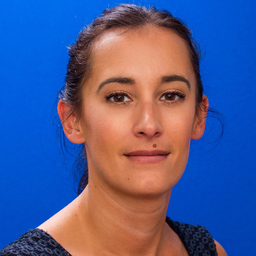 Marie Nicknig