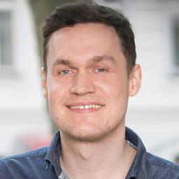 Benedikt Nützel - Benedikt Nützel - Berlin