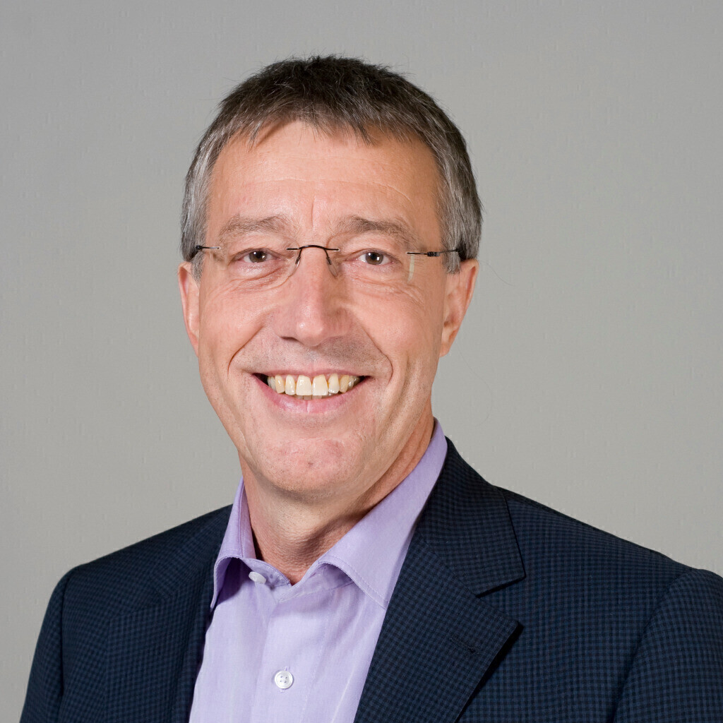 Dr. Axel Müller's profile picture