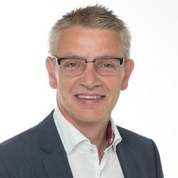Martin Bucher