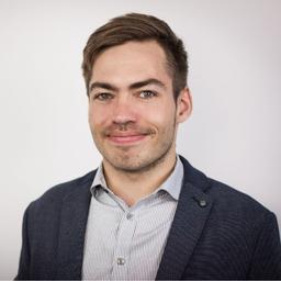 Daniel Schulz - Incloud Engineering GmbH - Darmstadt