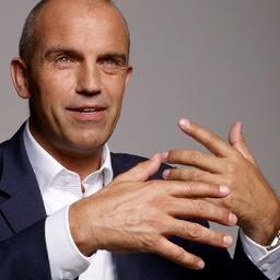 Dr. Uwe S. Schuricht's profile picture