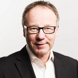 Hans-Peter Hagen - Audika AG Schweiz - Urdorf