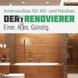 Andreas Merz - Merz - Der Renovierer - Pirmasens