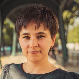 Anna Fokina's profile picture
