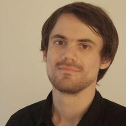 Florent Bouillon's profile picture
