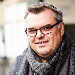 Waldemar Konopka - Volkswagen Handelsmarketing Agentur by kapacht gmbh - an agency of DDB Worldwide - Berlin