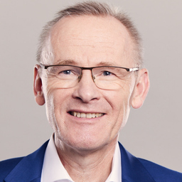 Klaus Bertram's profile picture