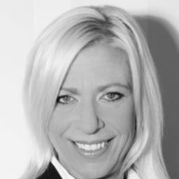 Katrin Bauer's profile picture
