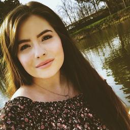 Julia Homann's profile picture