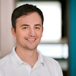 Pablo von der Gracht - Naturheilpraxis für Osteopathie - Pablo von der Gracht - Köln