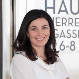Dr. Maria-Luise Plank - Gillhofer&Plank Rechtsanwälte - Wien