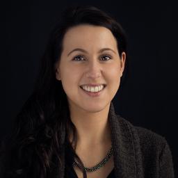 Vanessa Hollmann's profile picture