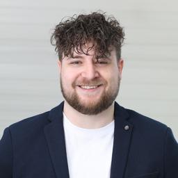 Daniel Wunderlich - Webchaniker - Zwickau