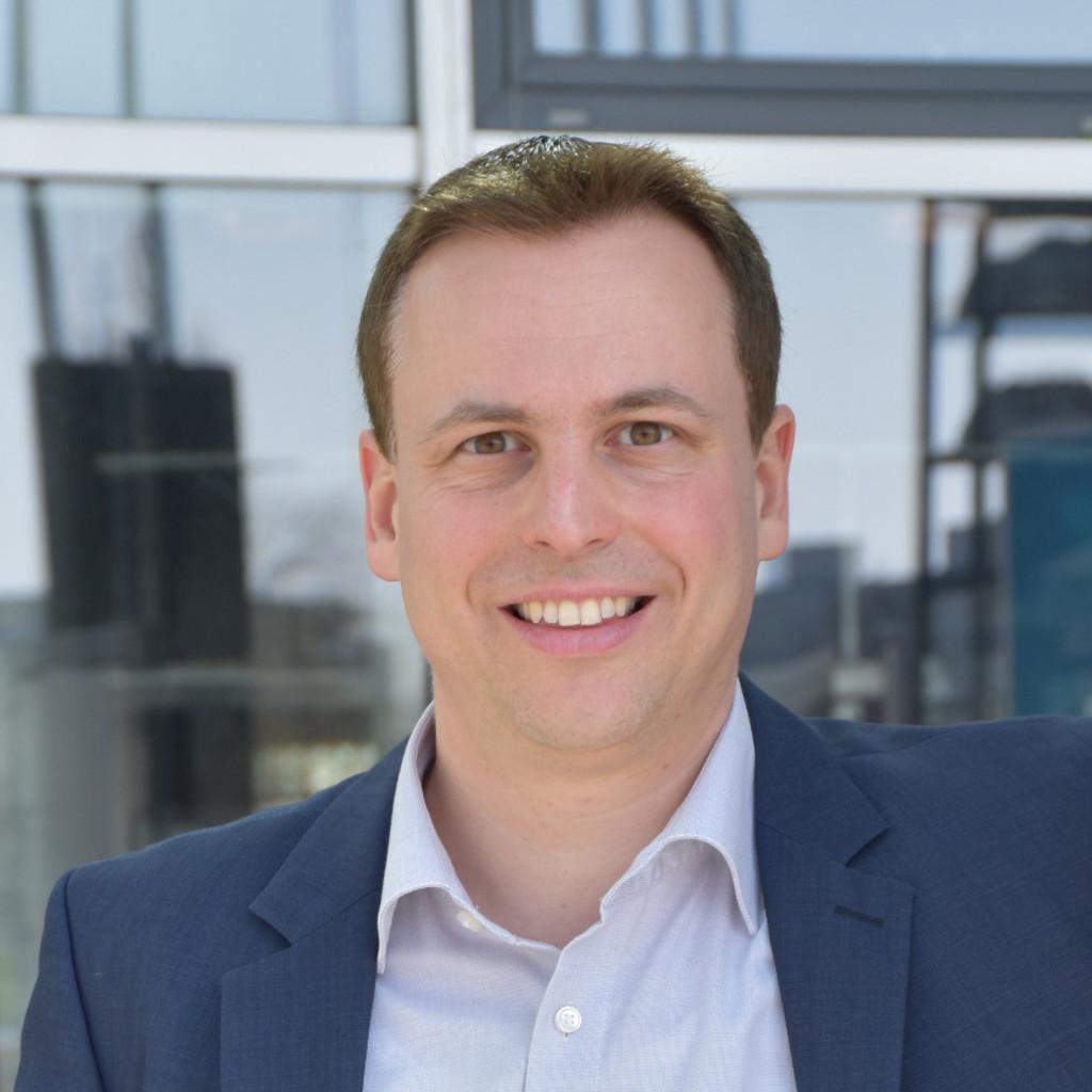 Dr. Mathias Baur's profile picture